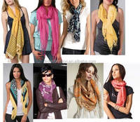 Yiwu Scarf Agent Purchase Agent by Linkedin Fashion Group and Fashion factory