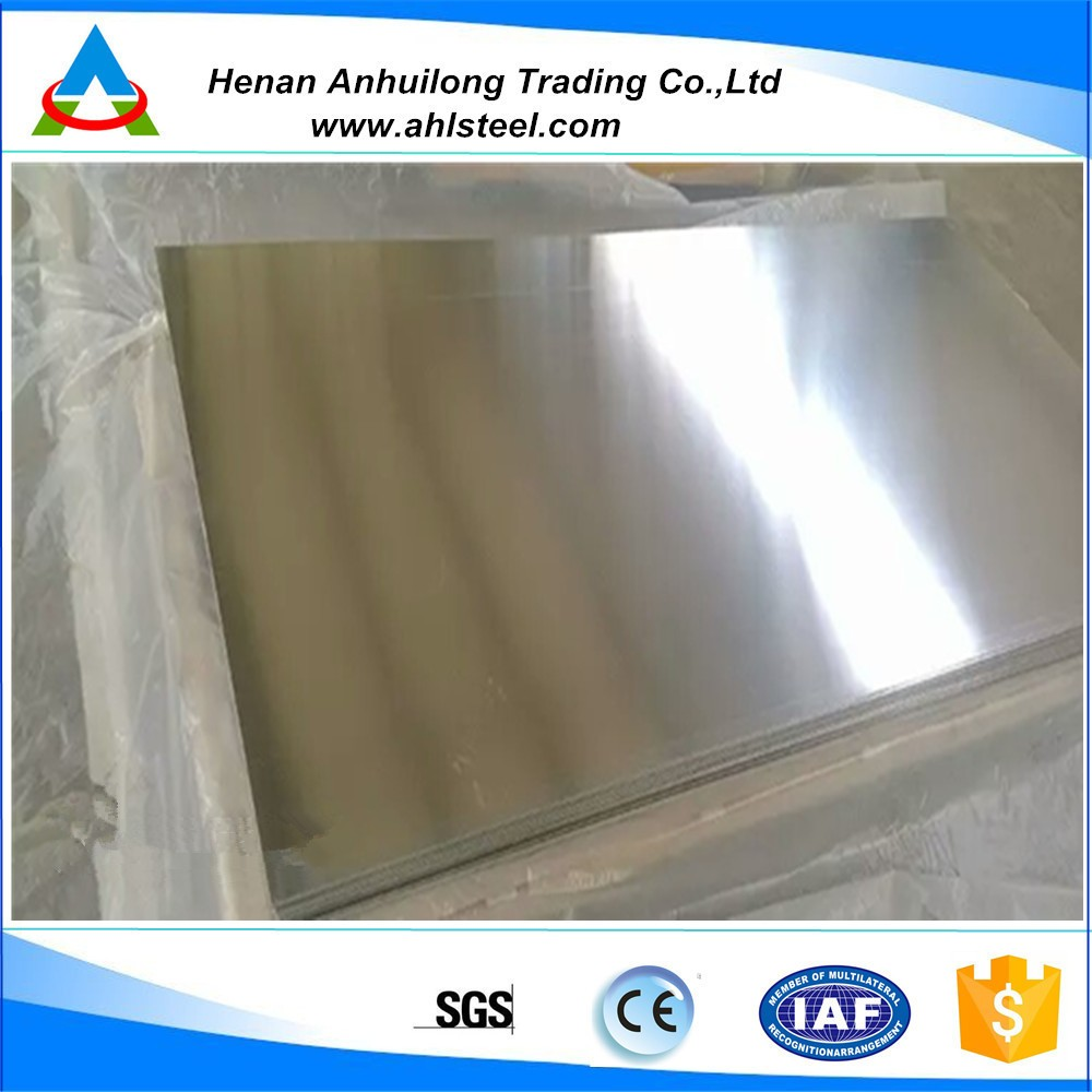 high quality 5052 marine grade aluminium alloy sheet/plate for boat