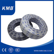 KMB AWM UL 2464 24 AWG flat multi-core electrical cable and wire cable electric