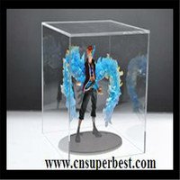 Custom Clear Acrylic Plexiglass Craft Product