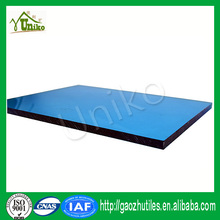 GE lexan uv coating fluorescent soundproof anti-drop fire proof polycarbonate resin price