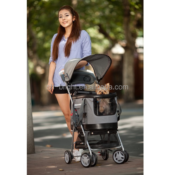 2015 NEW Pet Stroller Collapsible Sedex Audit!!!