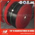 heat resistant EP multi-ply conveyor belt
