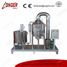 Fruit Juice Concentrate Machine