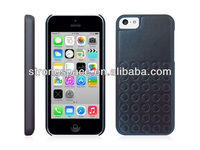 case for iphone 5c with many kinds leather and patterns from competitive China supplier