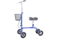 Rehabilitation Therapy Type knee walker of knee protect
