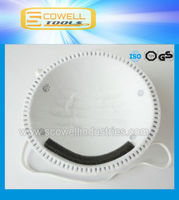 EN149:2001 FFP1/FFP2/FFP3 active carbon N95 3N disposable dust mask