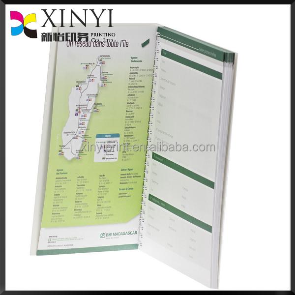 2015 new custom design organizer planner agenda diary for Create custom planner