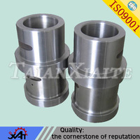 Alloy Steel Casting Bearing Bushing Precision