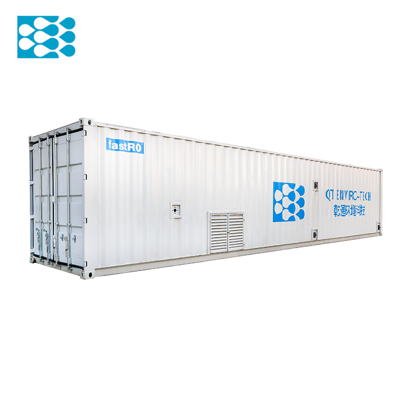 China Wholesale Portable Water Treatment Technologies