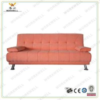 WorkWell 2015 new arrival cheap sofa bed Kw-Fu65a