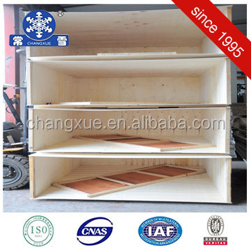 China latest cold room building material and insulation