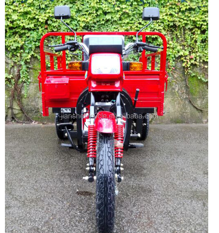 hot selling 200cc 3 weel bike tricycle