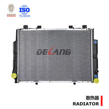 Heating radiator for S-CLASS W140 OE 1405001003 (DL-B211A)
