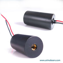 450nm 15mW 3V D20mm Blue Diode Laser Module, High Power Blue Laser Module for Blue Laser Pointer, Lighting