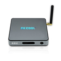 MECOOL BB2 Amlogic S912 64 bit Octa core ARM 2G/16G Android 6.0 TV Box WiFi bt4.0 2.4G/5.8G H.265 4K Player