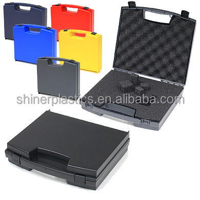 colorful Injection Plastic Tool Case