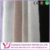 Polyester knitted compatible velcro fabric