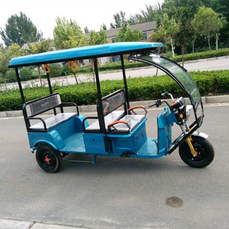 Hot Star Brand cabin three wheel motorcycle for sale