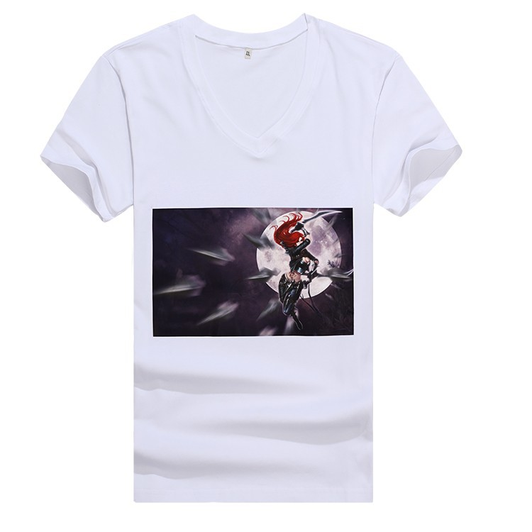 garment dyed best selling products promotion crew neck t shirt