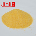 Natural colored silica sand for fish use from Chinese manufacturer