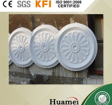 nterior decoration material gypsum/ cornice ceiling medallion gypsum decoration plaster cornice designs