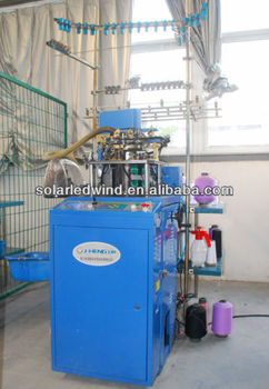 Full Auto Plain Socks Knit Machine