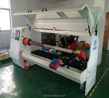 China Best foam product die cutting machine 400W