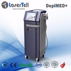 DepiMED+ 808nm diode laser hair removal