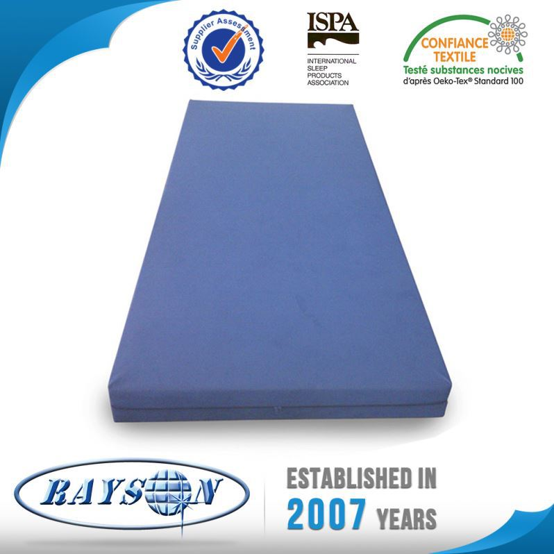 Alibaba China Comfort Medical Mattresses Prices In Egypt