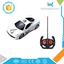 1:24 scale 4 channels adult game rc sports racing car toy with low price