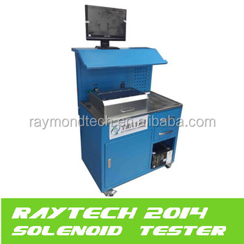 Automatic Transmission Testing Equipments/Transmission Solenoid Tester