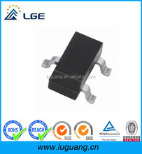 Plastic package BAV70 Dual SMD Switching Diode