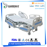 China supplier lift ultra-low disabled ceragem price parts for electric adjustable bed