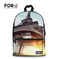 2015 Brand tower bag,with travel bag style gift for student