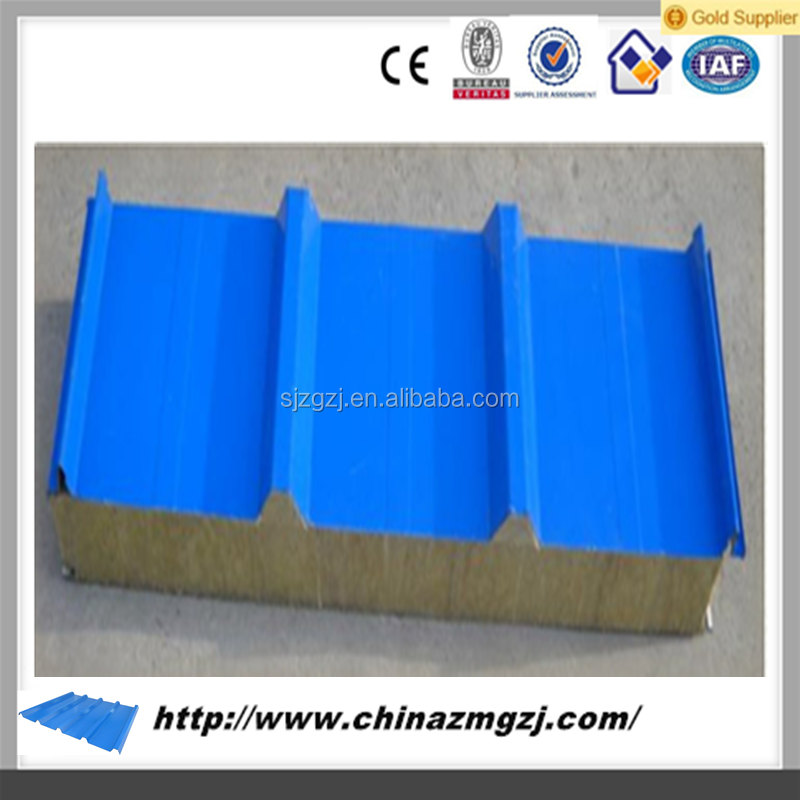 Attractive cold room sandwich panel eps cement sandwich wall panel
