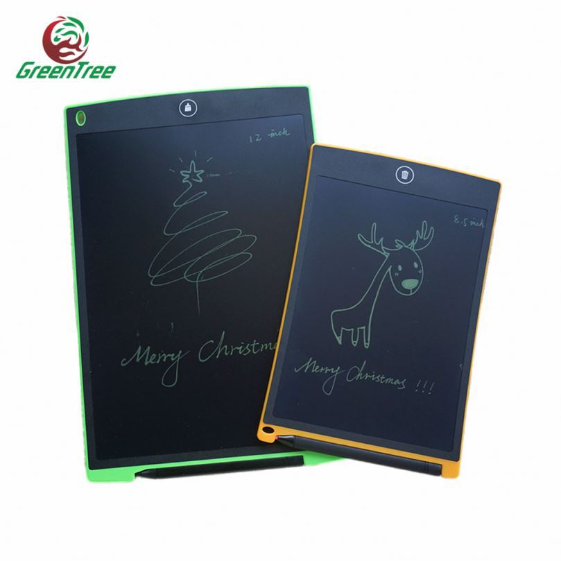 Paperless Kids Magic Erasable Writing Slate Board