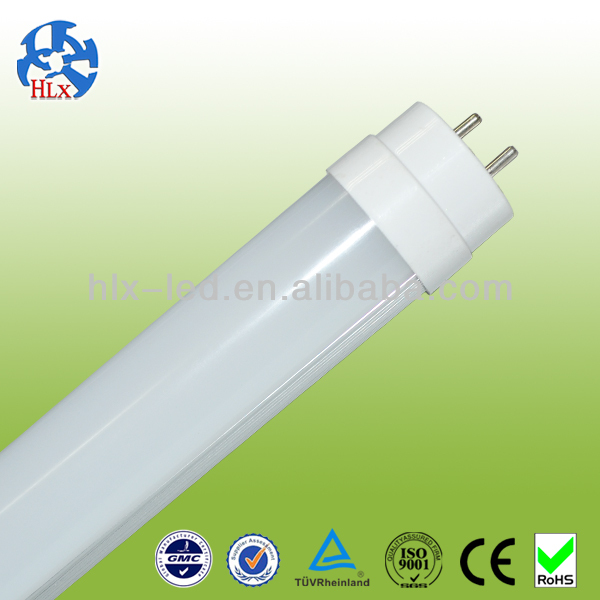 15w led tube lights 4ft SMD3528 1200lm 15w t8 circular fluorescent led tube of 3 year warranty