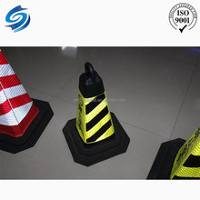 collapsible traffic equipment safety road symbol signs cone