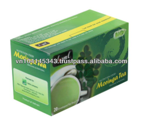 Moringa Tea 1,5g x 20bag x 24 Box