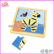 2013 colorful wooden puzzle & wooden toys in lower price