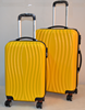 Popular Sky travel luggage bag fashion trolley luggage wheel wholesale (DC-7102)
