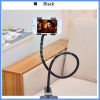 2015 New gadgets cell phone holder for desk/car/tablet/chair