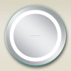OEM & ODM Modern Vanity Heated Pad LED Mirror Light