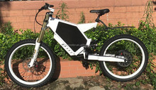 Popular iron enduro full suspension vespa electric motorcycle