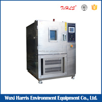 Stainless steel temperature humidity test machine100L for laboratory