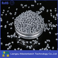 several excellent production lines masterbatch color silver masterbatch for plastics