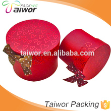Alibaba Small Size Decorative Storage Recyclable Gift Boxes
