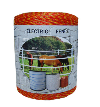 Garden fence Electric fence polywire for agriculture