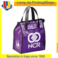 Wholesale Promotional Insulated Lunch Cooler Bag
